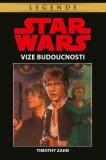 Star Wars - Vize budoucnosti - Timothy Zahn