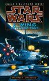 STAR WARS X-WING Krytoská past - Michael A. Stackpole