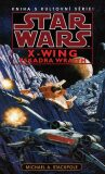 STAR WARS X-WING Eskadra Wraith - Michael A. Stackpole