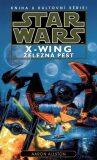 STAR WARS X-Wing Železná pěst - Aaron Allston