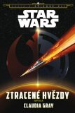 Star Wars - Cesta k epizodě VII - Ztracené hvězdy - Claudia Gray
