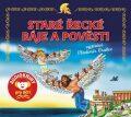 Staré řecké báje a pověsti (audiokniha pro děti) - Jana Eislerová