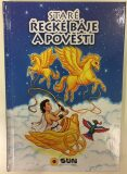 Staré řecké báje a pověsti - Neuveden