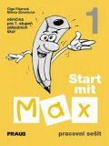 Start mit Max 1 - pracovní sešit - Olga Fišarová, ...