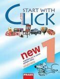 Start with Click New 1 - učebnice - kolektiv autorů