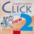Start with Click New 2 - CD k učebnice /1ks/ - FRAUS