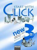 Start with Click New 3 - pracovní sešit - kolektiv autorů