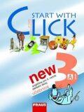 Start with Click New 3 - učebnice - ...