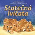 Statečná lvíčata - Lenka Rožnovská