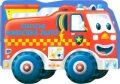 Statečné hasičské auto - Kolektiv