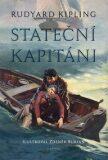 Stateční kapitáni - Rudyard Kipling