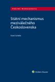 Státní mechanismus meziválečného Československa - Karel Schelle