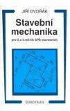 Stavební mechanika 2-3. roč. - Europa Sobotáles