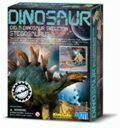 Stegosaurus - Skládací kostra - Playco