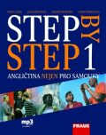 Step by Step 1 - učebnice + mp3 ke stažení zdarma /3. vyd./ - kolektiv autorů