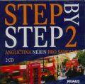 Step by Step 2 - CD /2ks/ - neuveden
