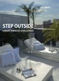 Step Outside - Urban Terraces & Gardens - Lex Sánchez Vidiella