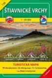 Štiavnické vrchy 1:50 000 - VKÚ