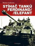 Stíhač tanků Ferdinand/Elefant - Thomas Anderson