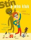 Stín a jeho kluk - Lenka Krbcová