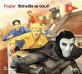 Stínadla se bouří (audiokniha pro děti) - Jaroslav Foglar