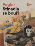Stínadla se bouří - Jaroslav Foglar
