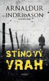 Stínový vrah - Arnaldur Indridason