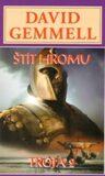 Štít hromu - Trója 2 - David Gemmell