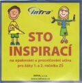 Sto inspirací - INFRA