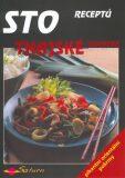 Sto receptů thajské kuchyně - Michal Feitl