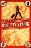 Stoletý stařík, který vylezl z okna a zmizel - Jonas Jonasson