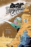 Stopařův průvodce Galaxií 4. - Sbohem, a dík za ryby - Douglas Adams, Dan Černý