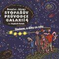 Stopařův průvodce Galaxií 4 - Sbohem a díky za ryby - Douglas Adams