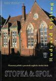 Stopka & spol. - Humorný příběh z prostředí anglické střední školy - Rudyard Kipling