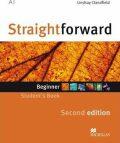 Straightforward 2nd Edition Beginner: Student´s Book - Julie Penn,  Jim Scrivener, ...
