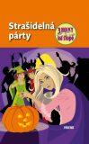 Strašidelná párty - Tři holky na stopě - Maja von Vogel