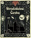 Strašidelné Česko - Irena Tatíčková