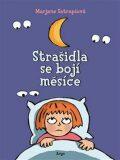 Strašidla se bojí měsíce - Marjane Satrapiová