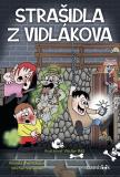 Strašidla z Vidlákova - Renata Petříčková, ...