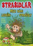 Strašidlář - Mezi námi lesními strašidly - Hynek Klimek