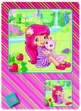 Strawberry - Maze game (posouvačka/skládačka) - Akim