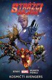 Strážci galaxie Kosmičtí Avengers - Brian Michael Bendis