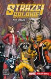 Strážci galaxie: Noví Strážci 1 - Císař Quill - Brian Michael Bendis