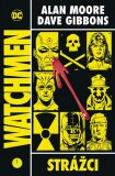 Watchmen - Strážci - Alan Moore