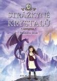 Strážkyně krystalů: Poslední drak - Jess Blacková