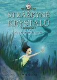 Strážkyně krystalů: Slzy mořských panen - Jess Blacková