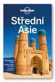 Střední Asie - Mark Elliott, Tom Masters, ...