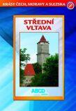 Střední Vltava DVD - Krásy ČR - neuveden