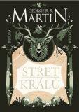 Střet králů - George R.R. Martin