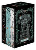 Stříbrné knihy snů 1-3 - dárkový box (komplet) - Kerstin Gierová